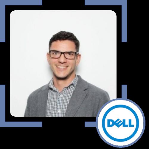 Albert Arias | Global Head of HX  CX Transformation | Dell