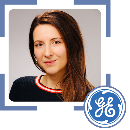 Alla Woodson | Global CX Leader, Integrated Supply Chain | GE Healthcare