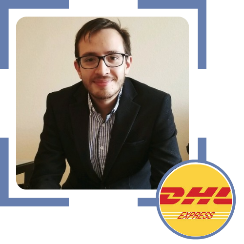 Andrés Hernández | Director of US Customer Service Development | DHL Express