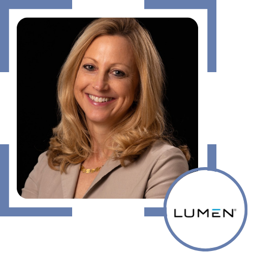 Beth Ard | VP Customer Experience | Lumen Technologies