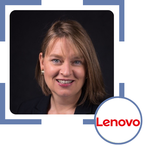 Geriel May | Worldwide Director of Customer Experience | Lenovo