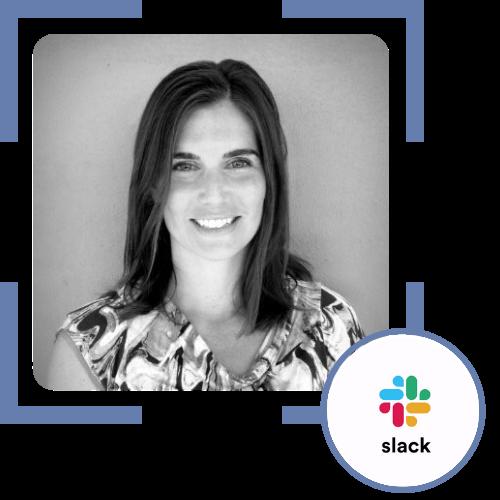 Kristen Swanson | CX Chief of Staff | Slack