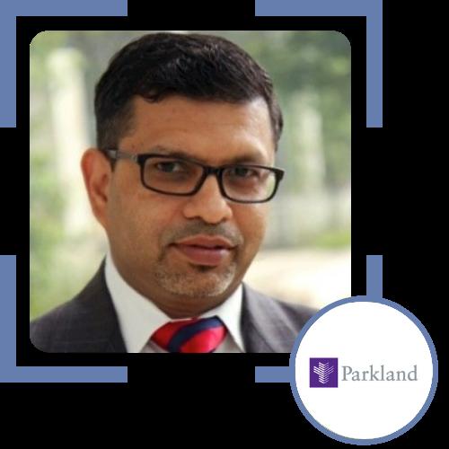 Vishal Bhalla | Chief Experience Officer | Parkland Health & Hospital System