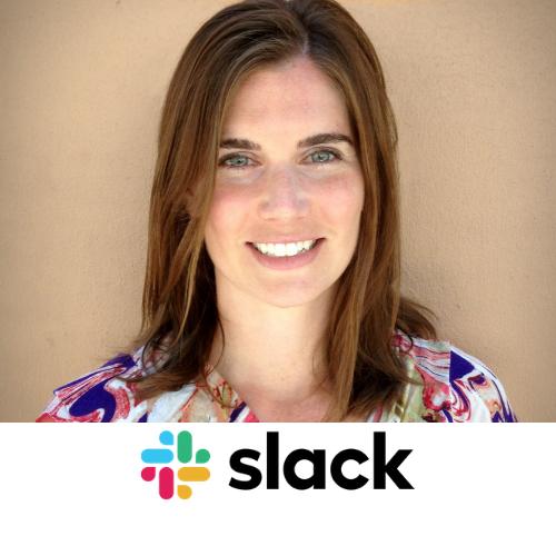 Kristen Swanson, CX Chief of Staff, Slack