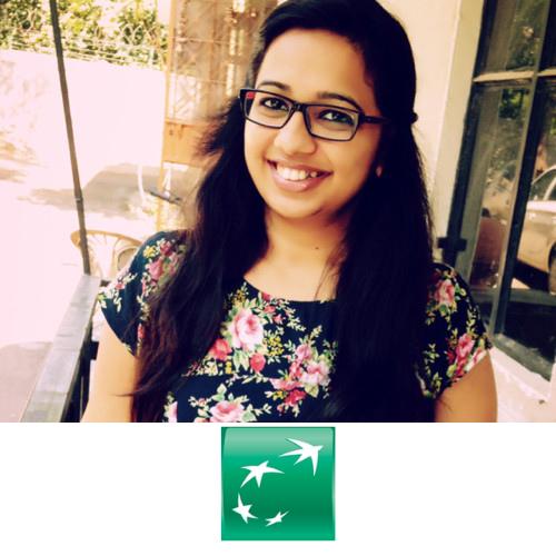 Neha Aggarwal, VP, Customer Insights, Bank of the West