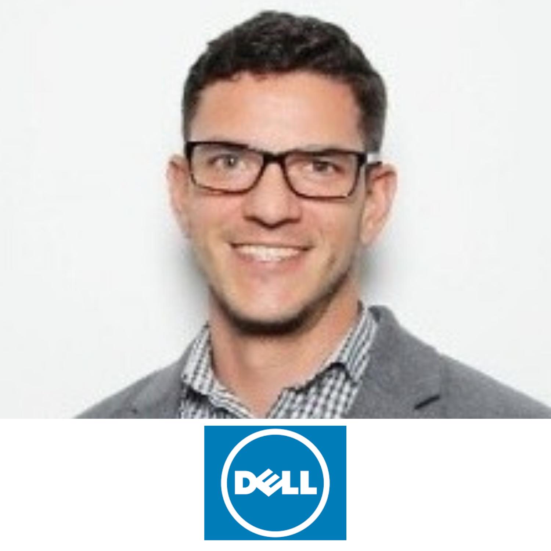 Alberto Arias, Director of Customer Experience Design & Innovation, Dell