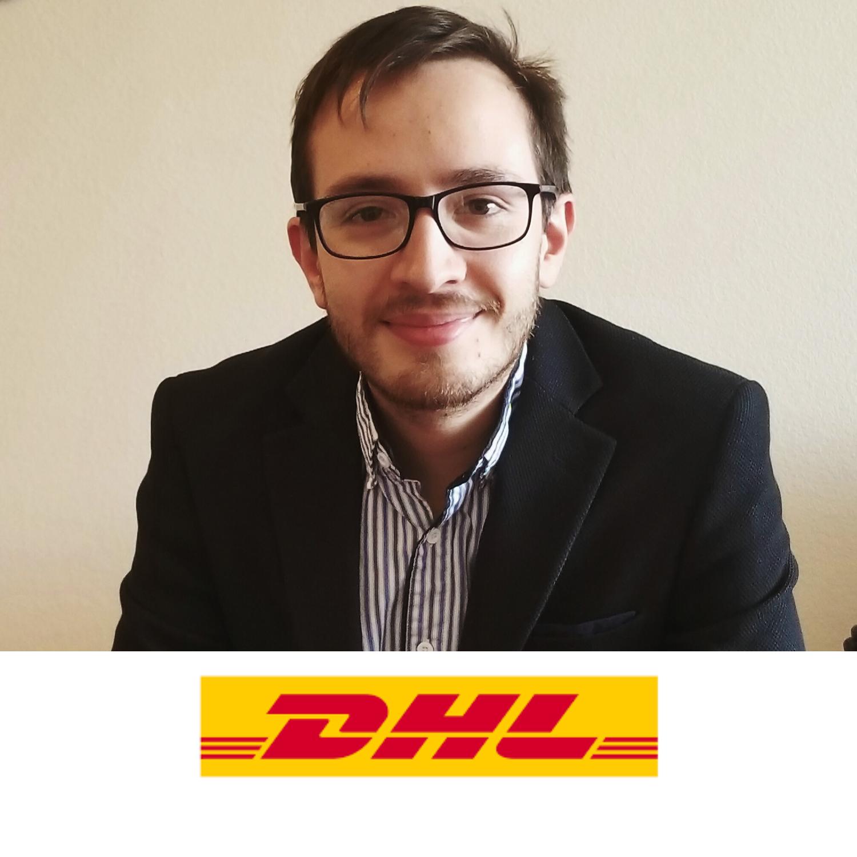 Andrés Hernández, Director, US Customer Service Development, DHL