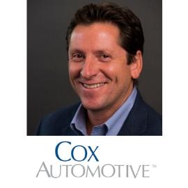 Cox Automotive - Tony Drummond